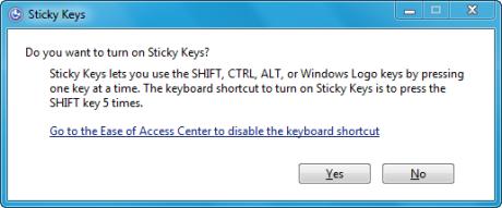 stikykey